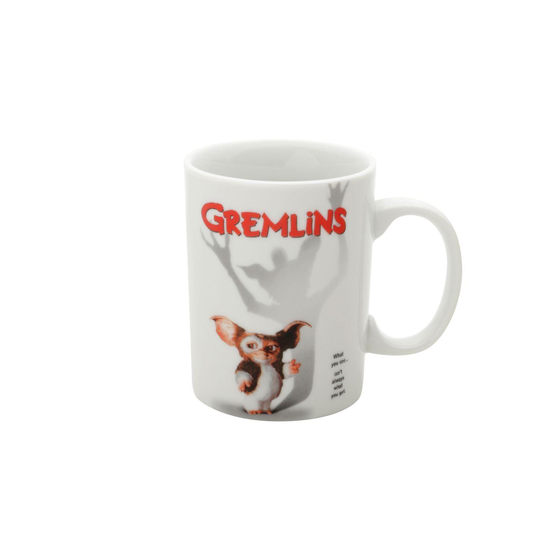 Caneca Porcelana Gremlins