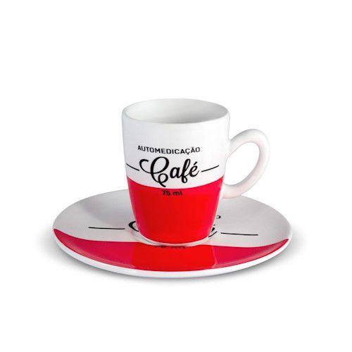 Cj Café Expresso Cafeína c/6