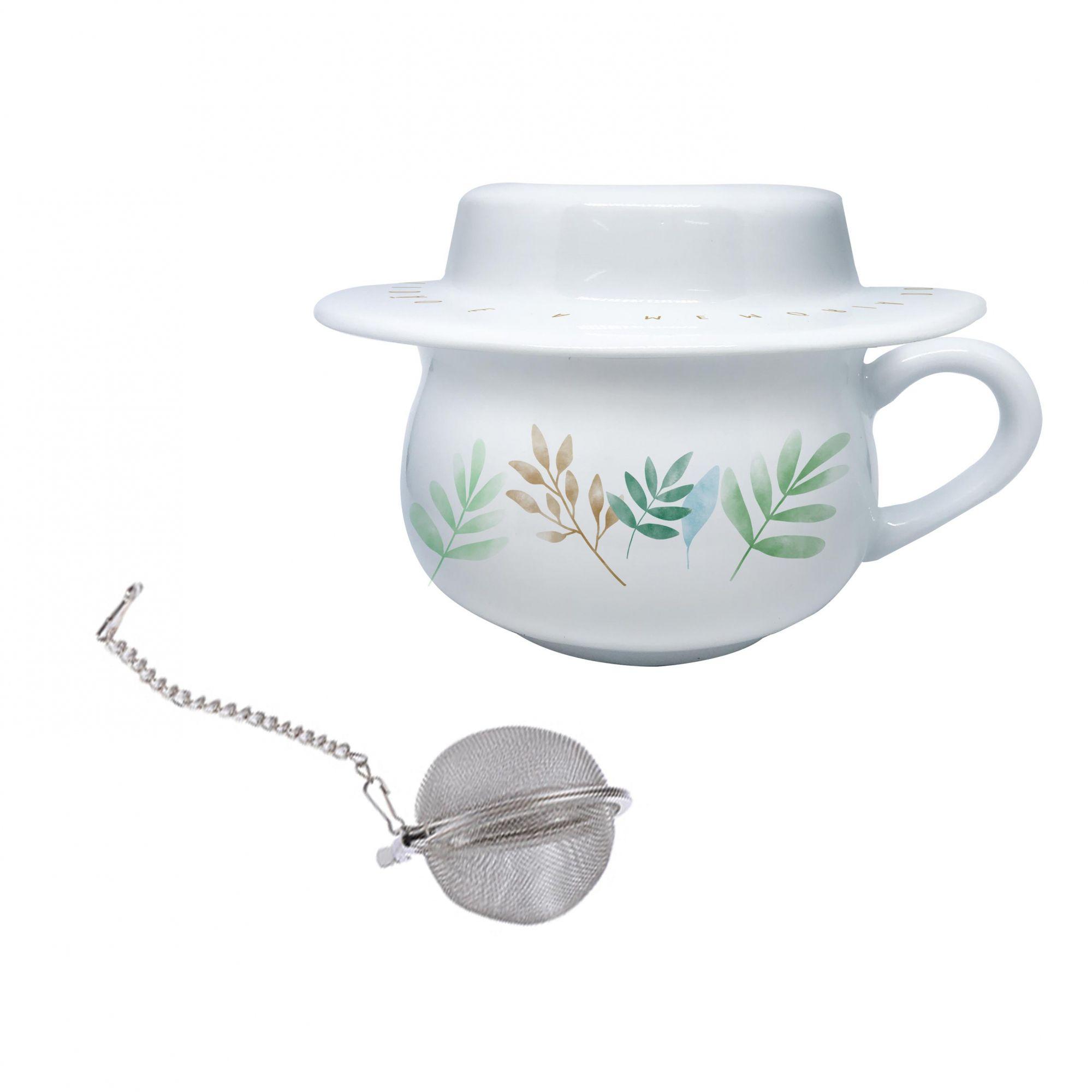 Kit Chá