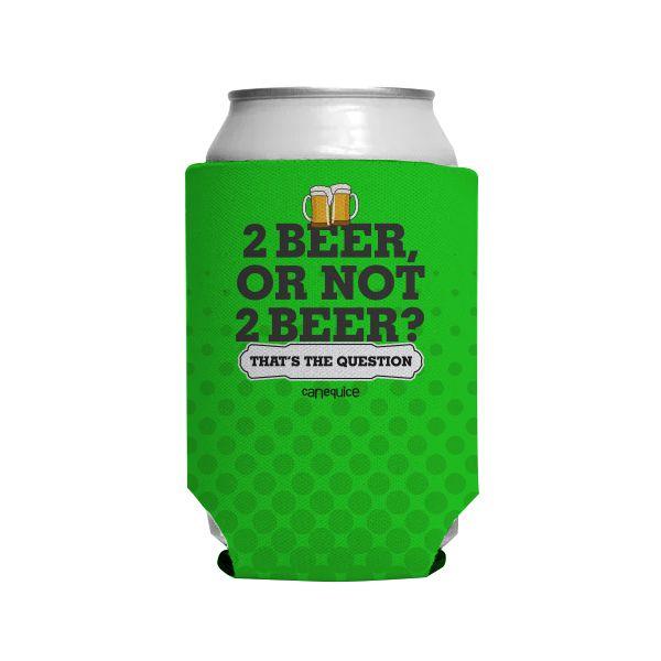 Porta Lata 2 Beer