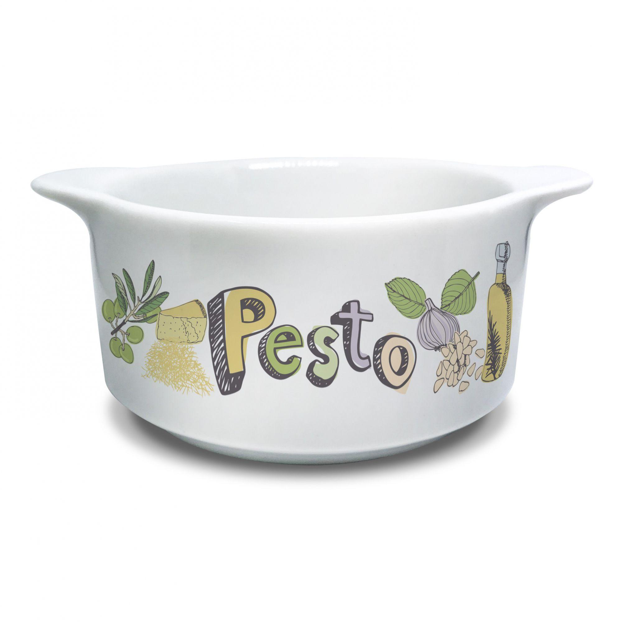 Ramequin Grande Pesto