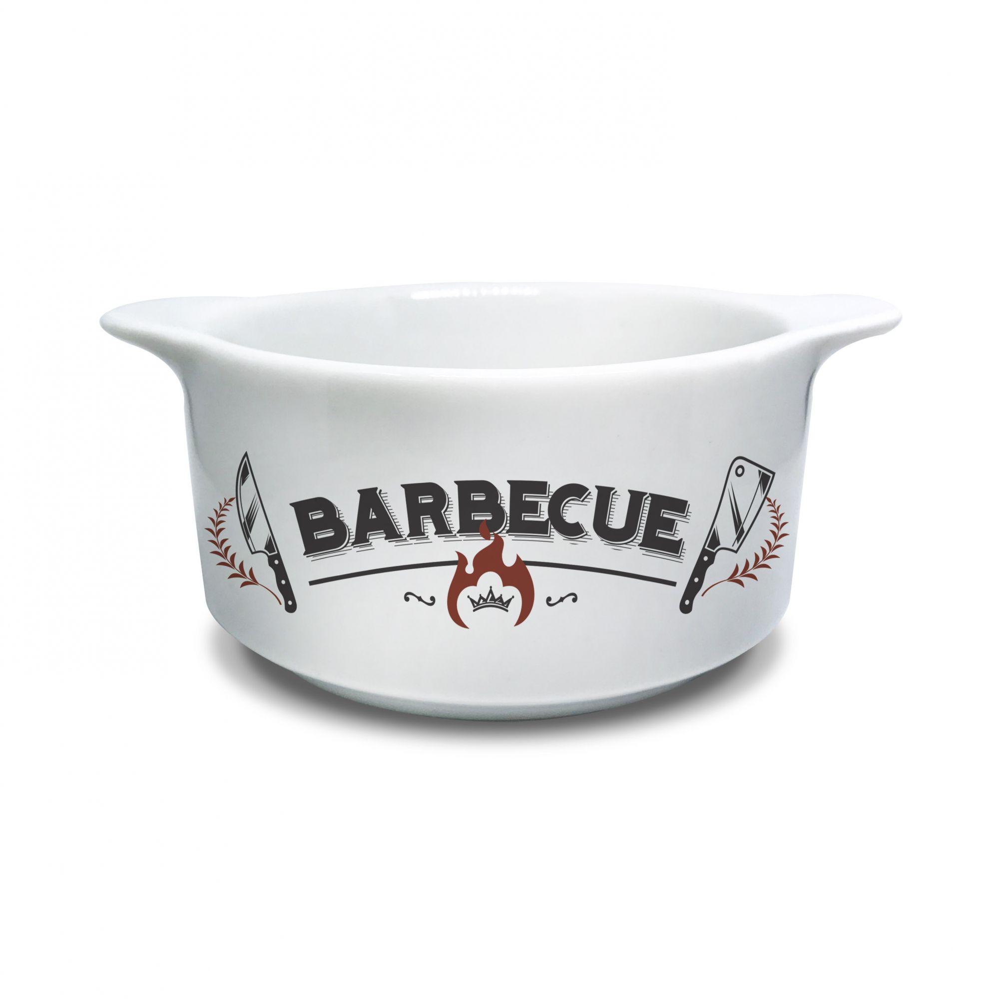 Ramequin Médio Barbecue