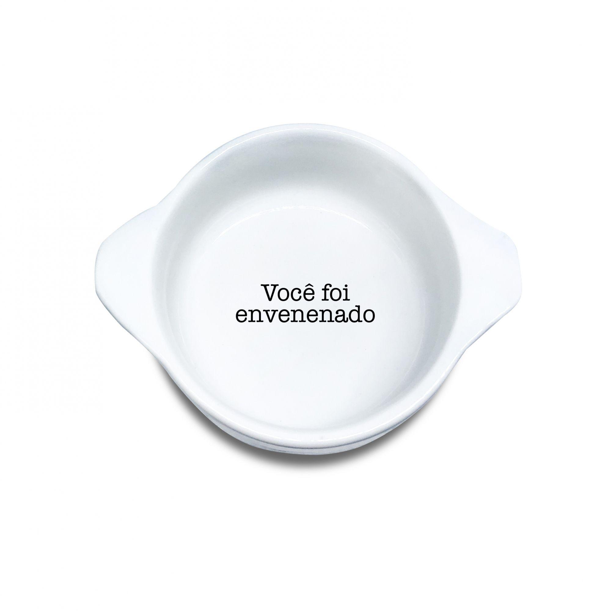 Ramequin Médio Veneno