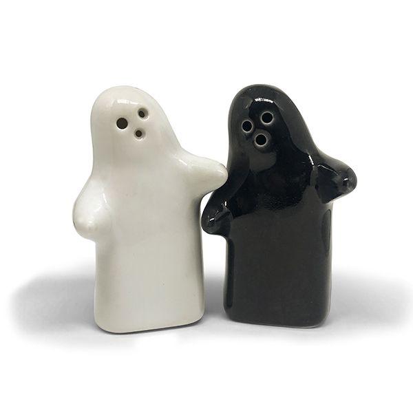 Saleiro e Pimenteiro Fantasmas