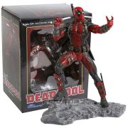 Action Figure Dead Pool Colecionável  - 25cm
