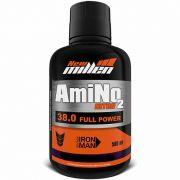 Amino 2 Nitro 38.0 Full Power Series Iron Man 500Ml New Millen