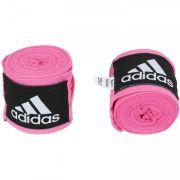 Bandagem Elástica Muay Thai / Boxe 2,55 cm  - Adidas