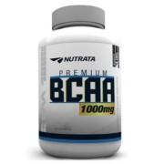 Bcaa Premium 1000mg 60 Tabs - Nutrata