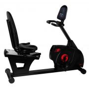 Bike Horizontal 637SX Profissional Recarregavel Embreex Smart Load 11 Programas
