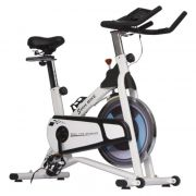 Bike Spinning Semi Profissional BF069 Sistema de Correia Uso Residencial Oneal