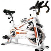 Bike Spinning Tp1100 Branca Semi Profissional O'Neal