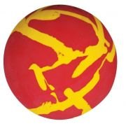 Bola de Borracha Maciça Resistente - Grande