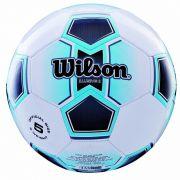 Bola de Futebol de Campo Illusive N.5 Azul Wilson