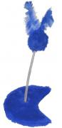 Brinquedo Lua para Gato - Azul - São Pet