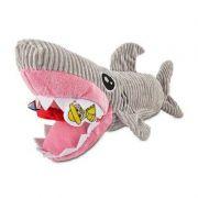 Brinquedo Tubarão de Pelúcia para Cães - Pet Trends