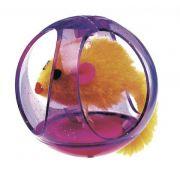 Brinquedo Tumbling Cat Ball - PA 5214