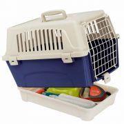 Caixa de Transporte Atlas 10 Organizer para Cães e Gatos - Ferplast
