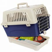 Caixa de Transporte Atlas 10 Organizer - Open Top Ferplast