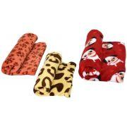 Cobertor de Microfibra - P - São Pet