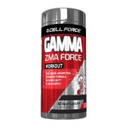 Gamma Zma Force - 60 Liquid Cápsulas - Cell Force