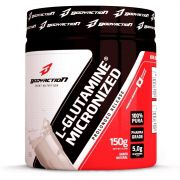 Glutamina L-Glutamine Bodyaction 150g