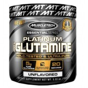 Glutamina MuscleTech Ultra-Pure - 100g