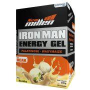 Iron Man Energy Gel c/ 10 sachês - New Millen