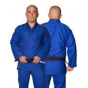 Kimono Super Light Series Azul 100% Tecido Premium Venum