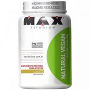 Natural Vegan Pote 500g - Max Titanium