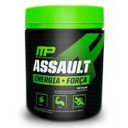 Pré Treino Assault 300g 30 Doses Muscle Pharm