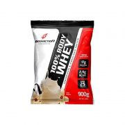 Proteína Whey Protein 100% Body Whey 900g BodyAction