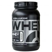 Proteína Whey Protein 800g Cor- Perfomance Cellucor