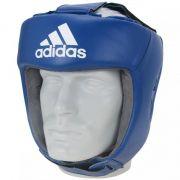 Protetor De Cabeça Rookie Azul  - Adidas