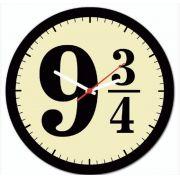 Relógio de Parede Beek 9 3/4