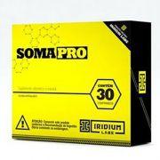 Soma Pro 30 Cápsulas Zma 30 Cápsulas Iridium Labs