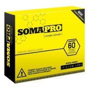 Soma Pro Zma 60 Cápsulas Iridium Labs