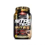Whey 100% Whey Gold Nitro Tech 1.13Kg Muscletech