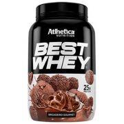 Whey Protein Atlhetica - Best Whey - 900g