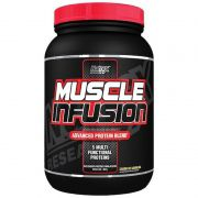 Whey Protein Muscle Infusion Advanced 907g Nutrex