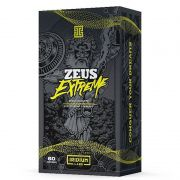 Zeus Extreme Pro Hormonal 60 Comprimidos Iridium Labs