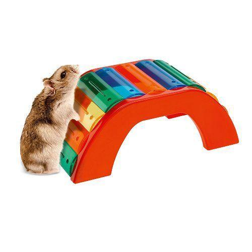 Acessório para Gaiolas - PA 4640 - Ponte para Hamster - Ferplast