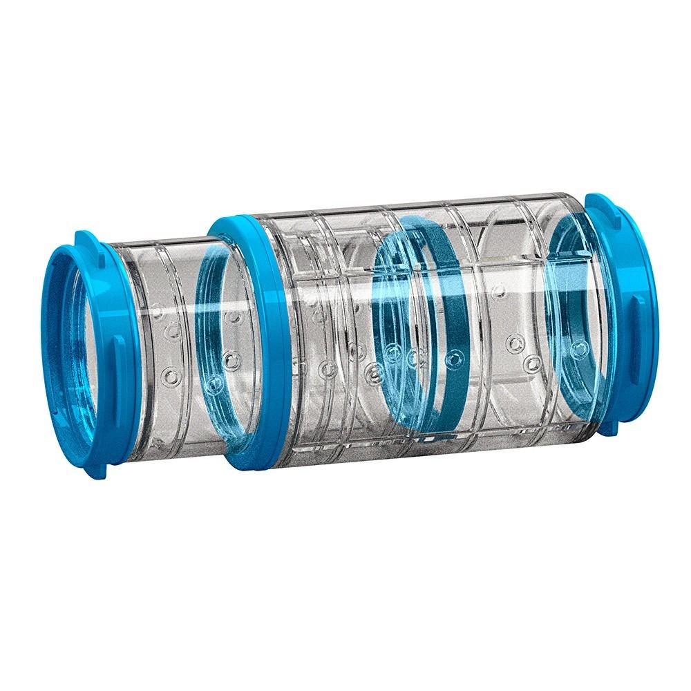 Acessórios para Gaiola Tubo Telescópico de Conexão - FPI 4816 -Ferplast