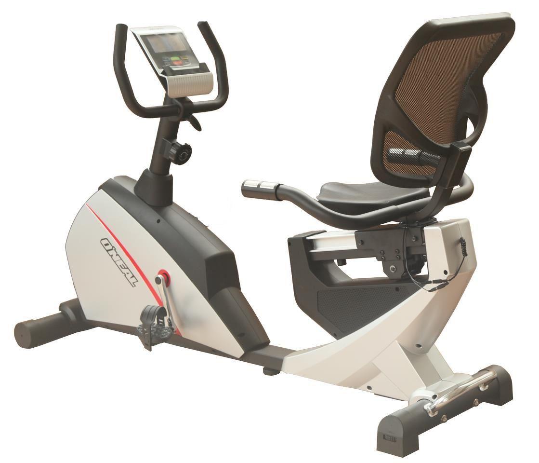 Bike Horizontal Special Uso Resid/Cond Onel TP8730 Special - Prata c/ Grafite