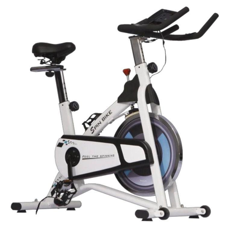 Bike Spinning Semi Profissional BF069 Sistema de Correia Uso Residencial Oneal