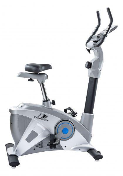 Bike Vertical 309 Semi Profissional Magnetica 15 Niveis De Resistência - Embreex