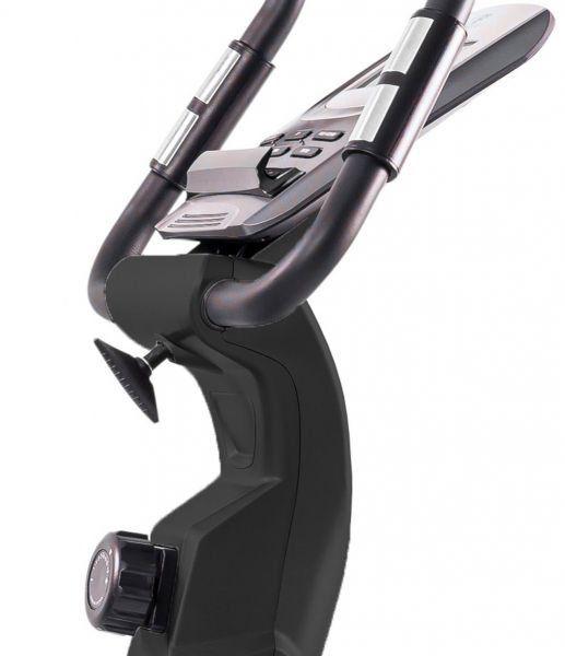 Bike Vertical 309RED Semi Profissional Magnetica15 Niveis de Resistencia Embreex