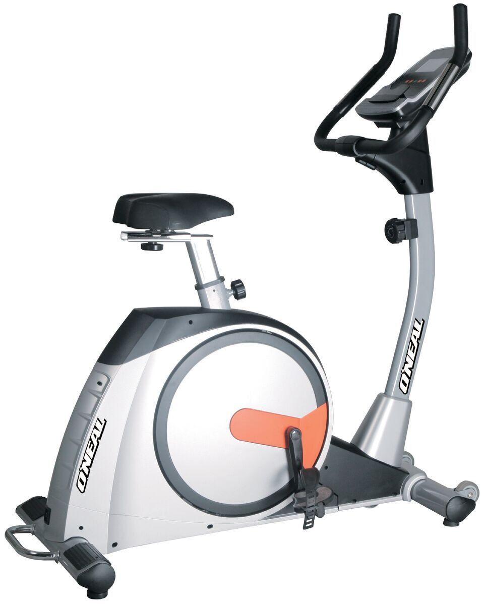 Bike Vertical Magnetica Oneal Premium Resid/Cond TP9729 - Prata c/ Grafite