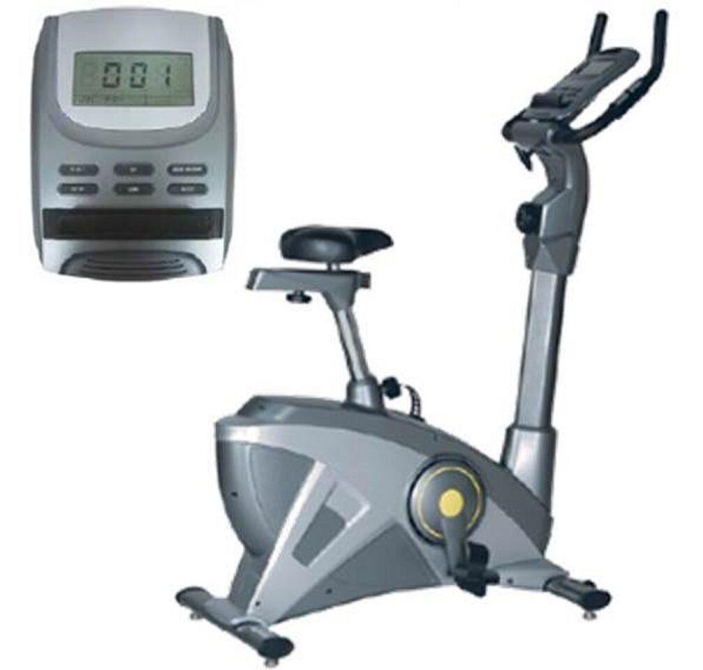 Bike Vertical Magnetica Oneal SemiProfissional Deluxe TP 310 - Prata c/ Grafite