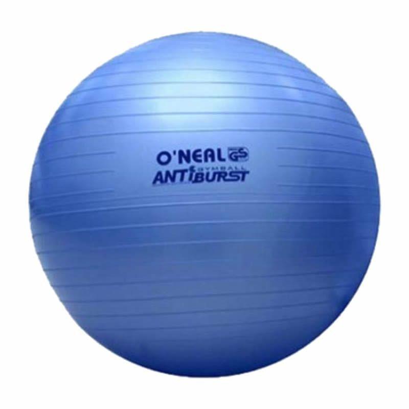 Bola para Ginástica 55cm Profissional com Selo GS Oneal