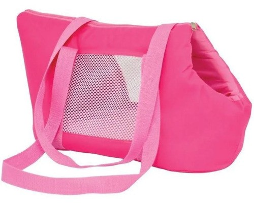 Bolsa de Transporte Marie em Nylon para Cães e Gatos  - Nº2 - São Pet